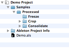 The hidden export features in Ableton
